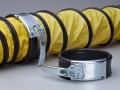 FLEXADUX® KSV-clamp